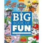 Nickelodeon PAW Patrol Big Book of Fun