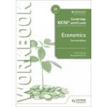 Cambridge IGCSE and O Level Economics Workbook 2nd edition