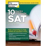 10 PRACT TEST FOR THE SAT 2019