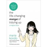 LIFE CHANGING MANGA OF TIDYING UP