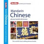 Berlitz Phrase Book & Dictionary Mandarin Chinese