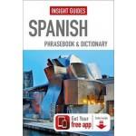 Insight Guides Spanish Phrasebook