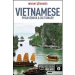 Insight Guides Phrasebook Vietnamese