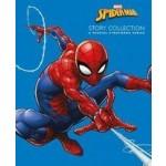 Marvel Spiderman Mini Movie Collection