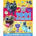 Disney Junior Puppy Dog Pals 1001 Stickers