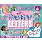 Disney Princess: Friendship Letters