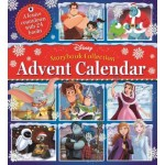 DISNEY MIXED STORYBOOK COLLECTION ADVENT CALENDAR
