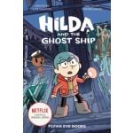 Hilda Fiction #05: Hilda and the Ghost Ship
