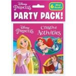 Disney Princess: Party Pack!
