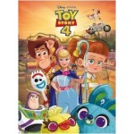 Disney Toy Story 4 Animated Stories