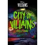 Disney Villains: City of Villains