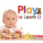 Robin: Play to Learn Set 5