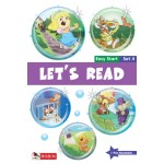 LET'S READ SET 4 (BK16-20) 2ND ED