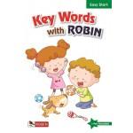 Keywords with Robin Set 1 (Books 1AB-5AB)
