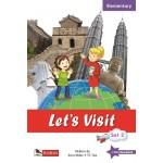 Let's Visit Set 2 (China, Hong Kong, Malaysia, Singapore)