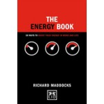 THE ENERGY BOOK : 50 WAYS TO BOOST YOUR