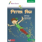 ROBIN CLASSICS EAST START SET 2- PETER PAN