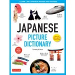 JAPANESE PICTURE DICTIONARY