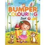 P-BUMPER COLOURING - BK2