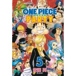 ONE PIECE PARTY航海王派對 5