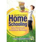 Home Schooling Satu Penemuan Pendidikan Berkesan