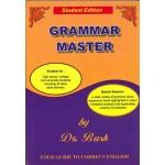 GRAMMAR MASTER (STUDENT EDITION)
