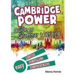 CAMBRIDGE POWER