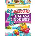 UPSR Kertas Model Bestari English