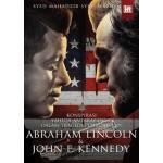 KONSPIRASI YAHUDI ANTARABANGSA DALAM TTRAGEDI PEMBUNUHAN ABRAHAM LINCOLN & JOHN F. KENNEDY