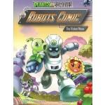 ROBOT: THE ROBOT MAZE