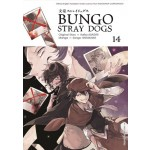BUNGO STRAY DOGS 14-ENG