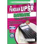 Tahun 4-6 Panduan UPSR Matematik