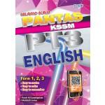 ULANG KAJI PANTAS PT3 ENGLISH