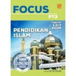 FOCUS PT3 PENDIDIKAN ISLAM