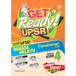 Tahun 4 Get Ready! UPSR Bahasa Melayu (Pemahaman)
