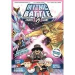X-VENTURE ULTIMATE SHOWDOWN 05: MYTHIC BATTLE FAIRIES VS GIANT