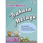 Tahun 5 Nota & Latihan Sistem Bahasa Bahasa Melayu