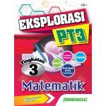 TINGKATAN 3 EKSPLORASI PT3 MATEMATIK