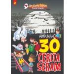 HIMPUNAN 30 CERITA SERAM 2