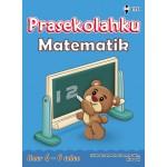 Prasekolahku Matematik (Bahasa Melayu)