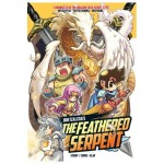 X-Venture Chronicles Of The Dragon Trail 12: The Feathered Serpent.Quetzalcoa