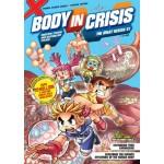 X-Venture Primal Power SE01: Body In Crisis