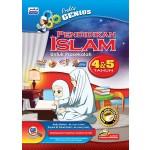PRAKTIS GENIUS PENDIDIKAN ISLAM(4&5 TAHUN)