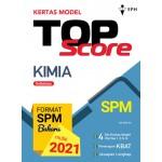 Kertas Model Top Score Kimia SPM (Dwibahasa)