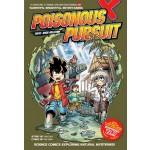 X-venture Xtreme Xploration Series 39: Poisonous Pursuit