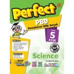 Tahun 5 Perfect PBD Science