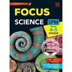 FOCUS SPM SCIENCE