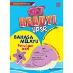 Tahun 5 Get Ready! UPSR Bahasa Melayu (Penulisan)