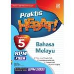 TINGKATAN 5 PRAKTIS HEBAT! SPM BAHASA MELAYU