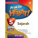 TINGKATAN 5 PRAKTIS HEBAT! SPM SEJARAH